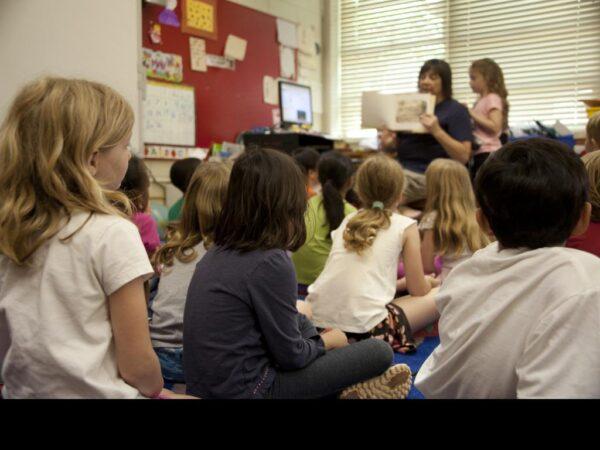 Private school or public school: parents letting go